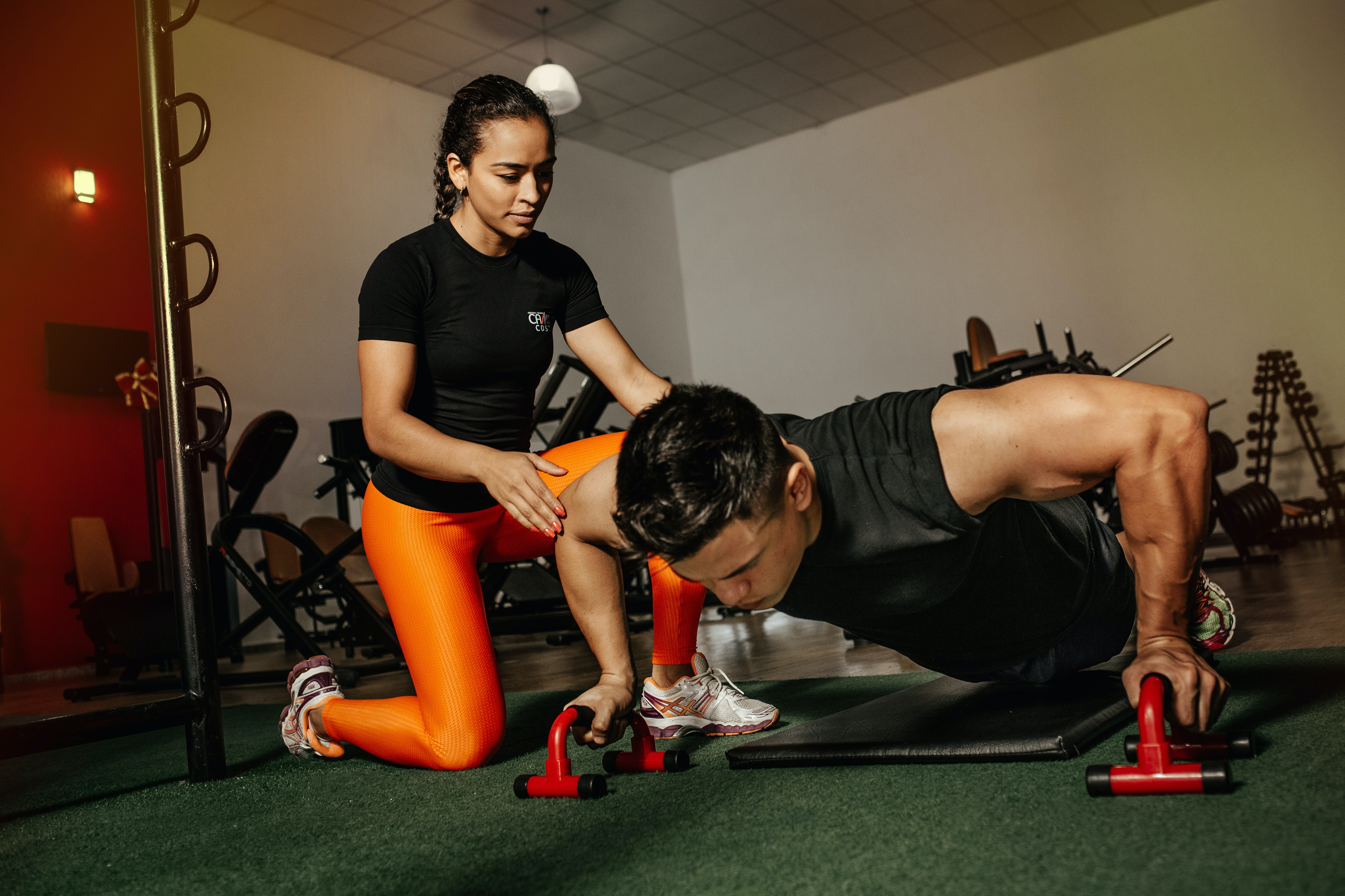 In-Person Personal Training