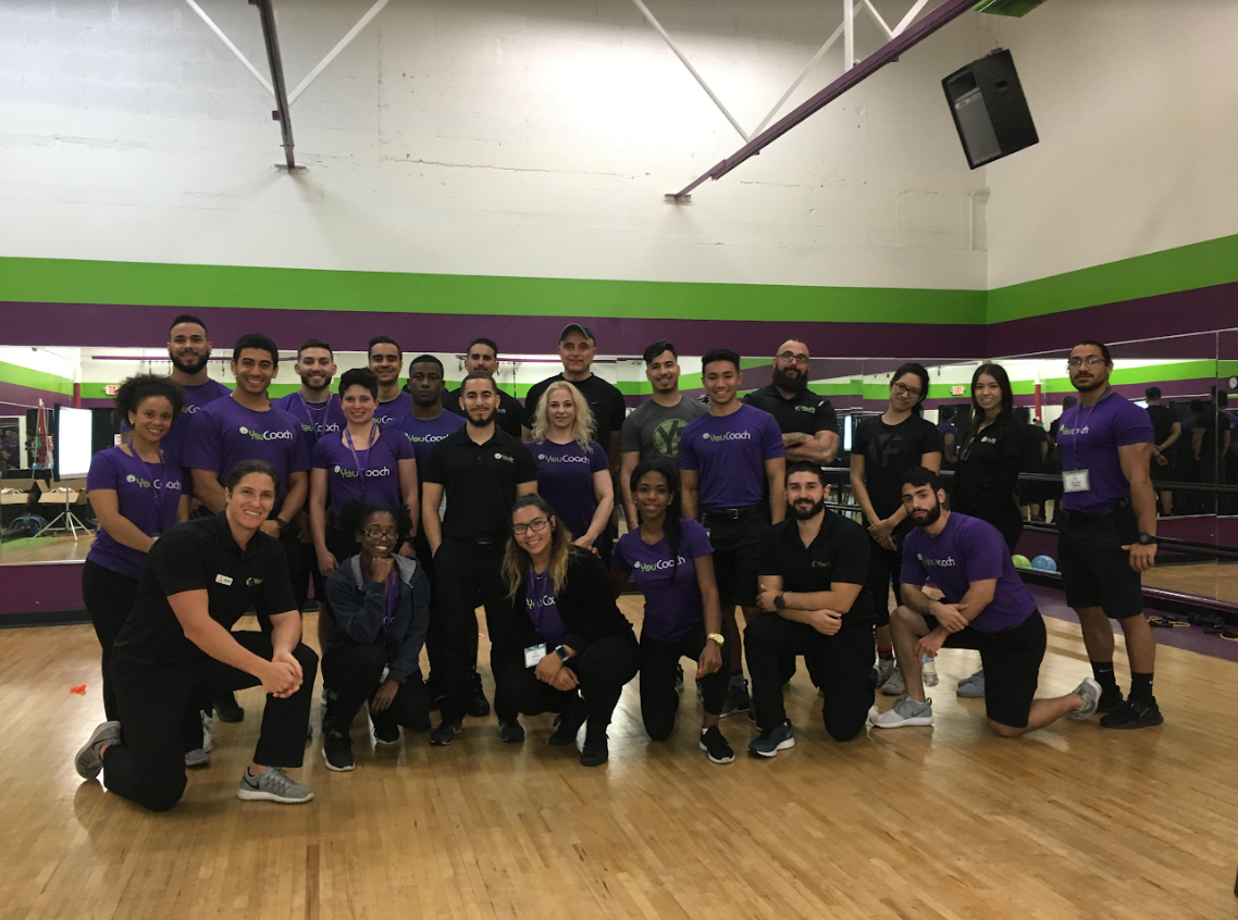 YouFit Personal Trainers